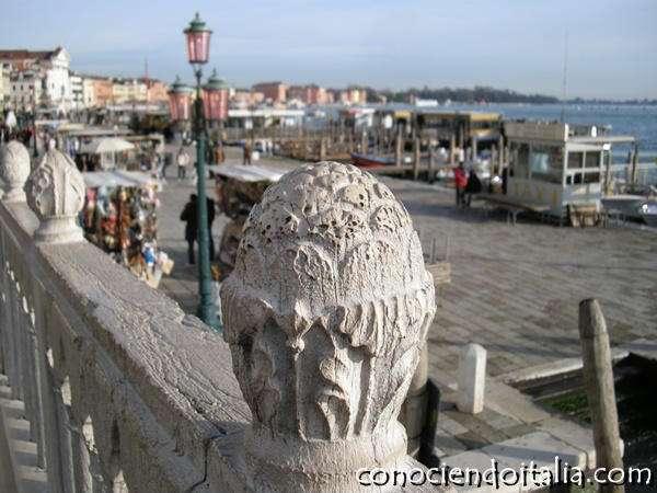 Romántica Venecia (fotos)