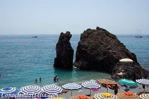 Cinque Terre – Monterosso, Vernazza, Corniglia, Manarola,Riomaggiore (Fotos)