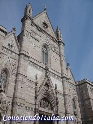 Catedral de San Gennaro
