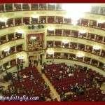 Cómo visitar el Teatro alla Scala de Milán