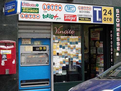 Cómo usar los autobuses en Italia, dónde comprar los tickets