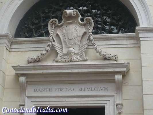 Tumba de Dante - Ravenna