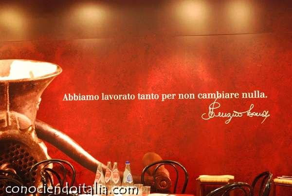 Feria Tutto Food – Milano 2009