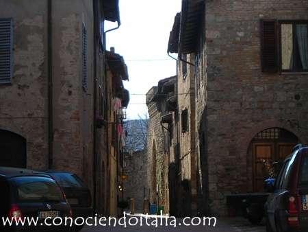 Fotos de Volterra – La ciudad de New Moon (Saga Twilight)