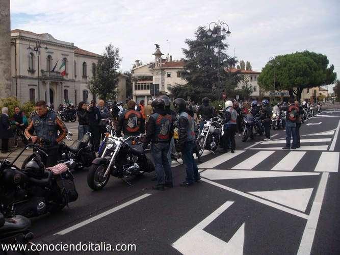 """The VENICE MARATHON"""" , el maratón de Venecia"""