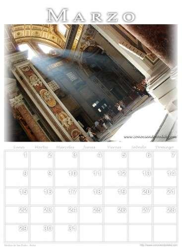Basílica de San Pedro - Vaticano
