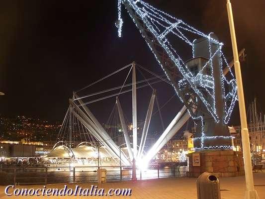Genova de Noche