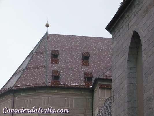 Fotos de Bressanone, en Alto Adige
