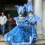 Celebrar el Carnaval de Venecia 2013 – Dónde y Cuándo