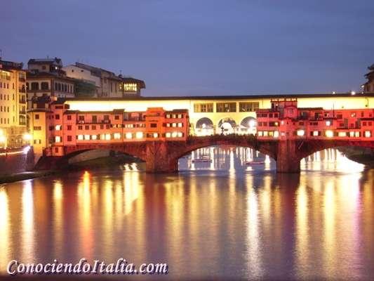 Florencia en Fotos