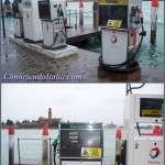 Sabes como son las gasolineras en Venecia?