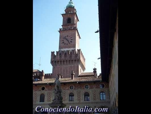Fotos de Vigevano