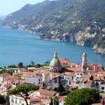 Costa Amalfitana – 12 Pueblos que visitar, itinerario y mapa