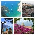 Que ver y Hacer en la Costa Amalfitana
