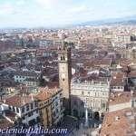 Conociendo Verona, la ciudad más romántica de Italia