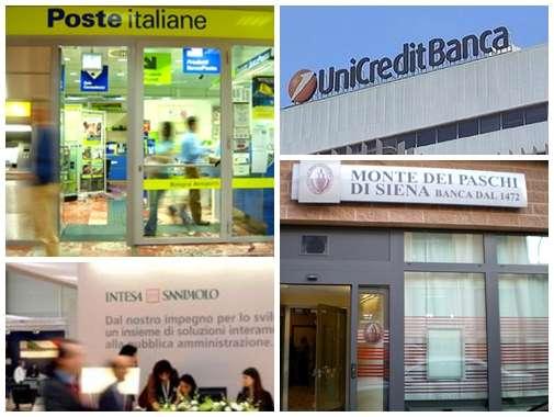 Como abrir una Cuenta Bancaria en Italia? – Principales Bancos Italianos