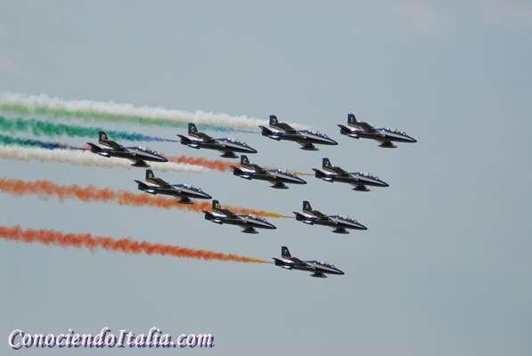 Fiesta de la República italiana – 2 de Junio