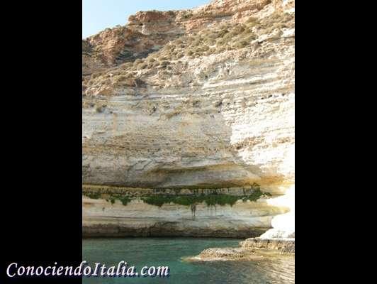 Fotos de la isla de Lampedusa