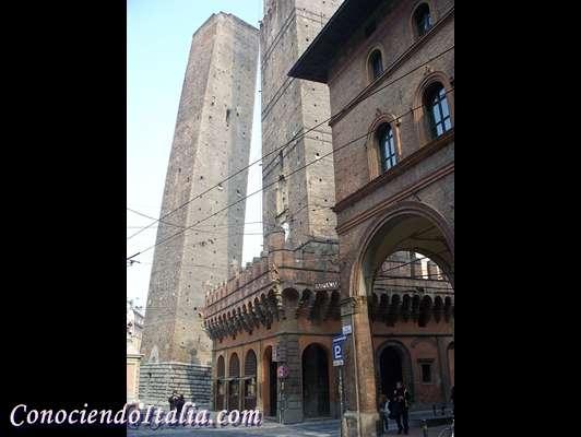 Fotos de la ciudad de Bologna