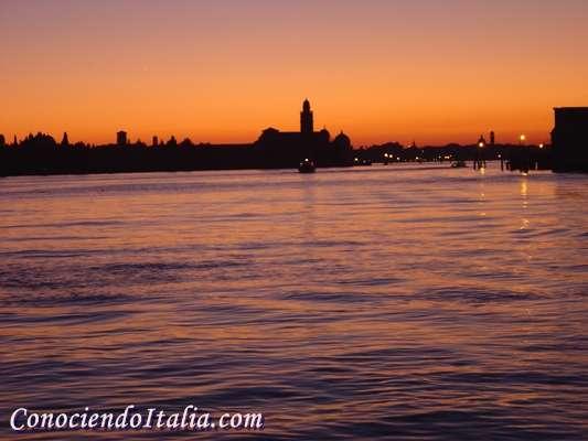 """Lugares de Venecia en la película """"The Tourist"""""""