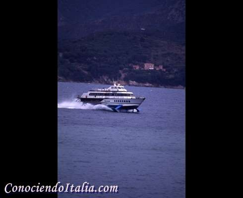 Fotos de la Isla de Elba