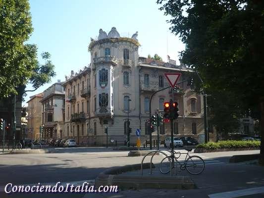 Fotos de Torino y de sus alrededores