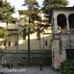 Conocer la abadía benedictina de Praglia – Padova