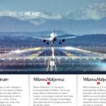 Aeropuertos de Milán – Mapa e información básica