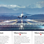 Principales Aeropuertos de Milán – Mapa e información básica