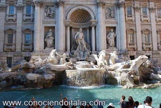 Si quieres volver a Roma