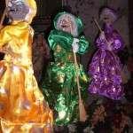 La Befana – En Italia no llegan los reyes magos