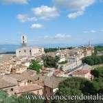 Qué ver y hacer en Perugia