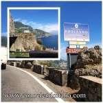Cómo llegar a la Costa Amalfitana desde Nápoles y Cómo moverse