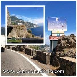 Cómo llegar a la Costa Amalfitana desde Nápoles y Cómo moverse – Tipo di transporte