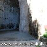 Visitar y conocer la Oreja de Dionisio – Cosas que ver en Siracusa – Sicilia