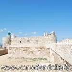 Castillo Maniace – Cosas que ver en Siracusa – Sicilia