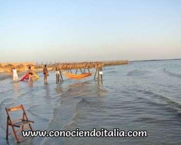 Isola Grande – Riserva dello Stagnone – Marsala – Sicilia