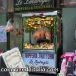 Negocios y mercadillos curiosos de Nápoles – fotos