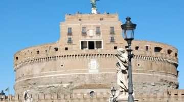 Cómo visitar el Castillo Sant'Angelo – Precio, horario y ubicación en Roma