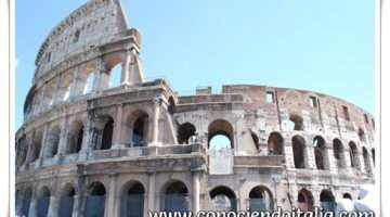 El Coliseo de Roma – Horario, precios, ubicación e historia
