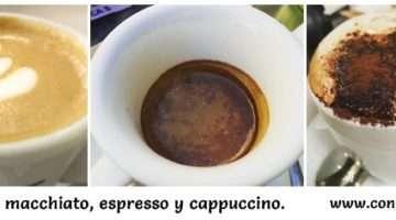¿Se bebe primero el agua o el café? En Italia