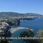 Sorrento – Qué ver y hacer en un día: itinerario y mapa