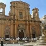 Marsala – Qué ver y hacer – Sicilia