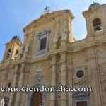 Marsala – Fotos del centro histórico