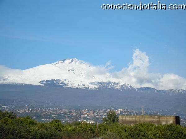 Que ver y hacer en Catania – Mejores Playas – Sicilia