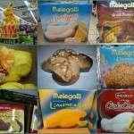 Dulces típicos de Pascua en Italia