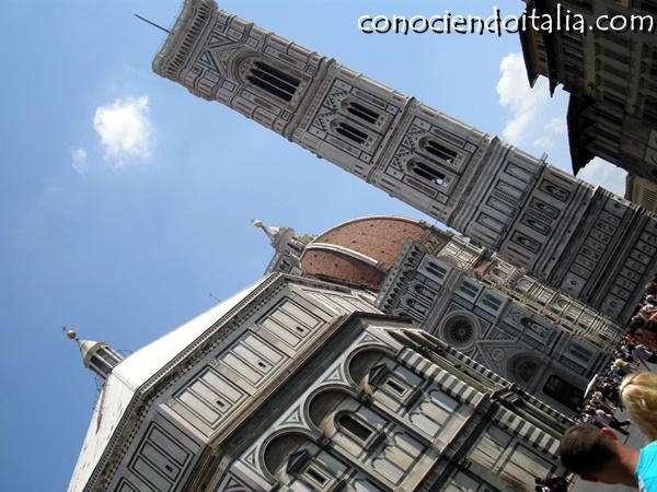 Como llegar a Florencia – Tren, avión, auto, bus