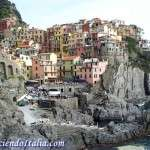 Que ver y hacer en Manarola, Cinque Terre