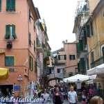 ¿Dónde alojarse en Cinque Terre? – Mejores pueblos y hoteles 2019