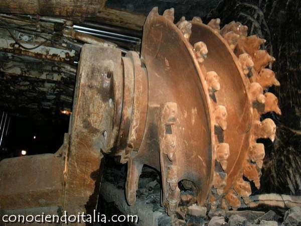 Carbonia - Museo del Carbón